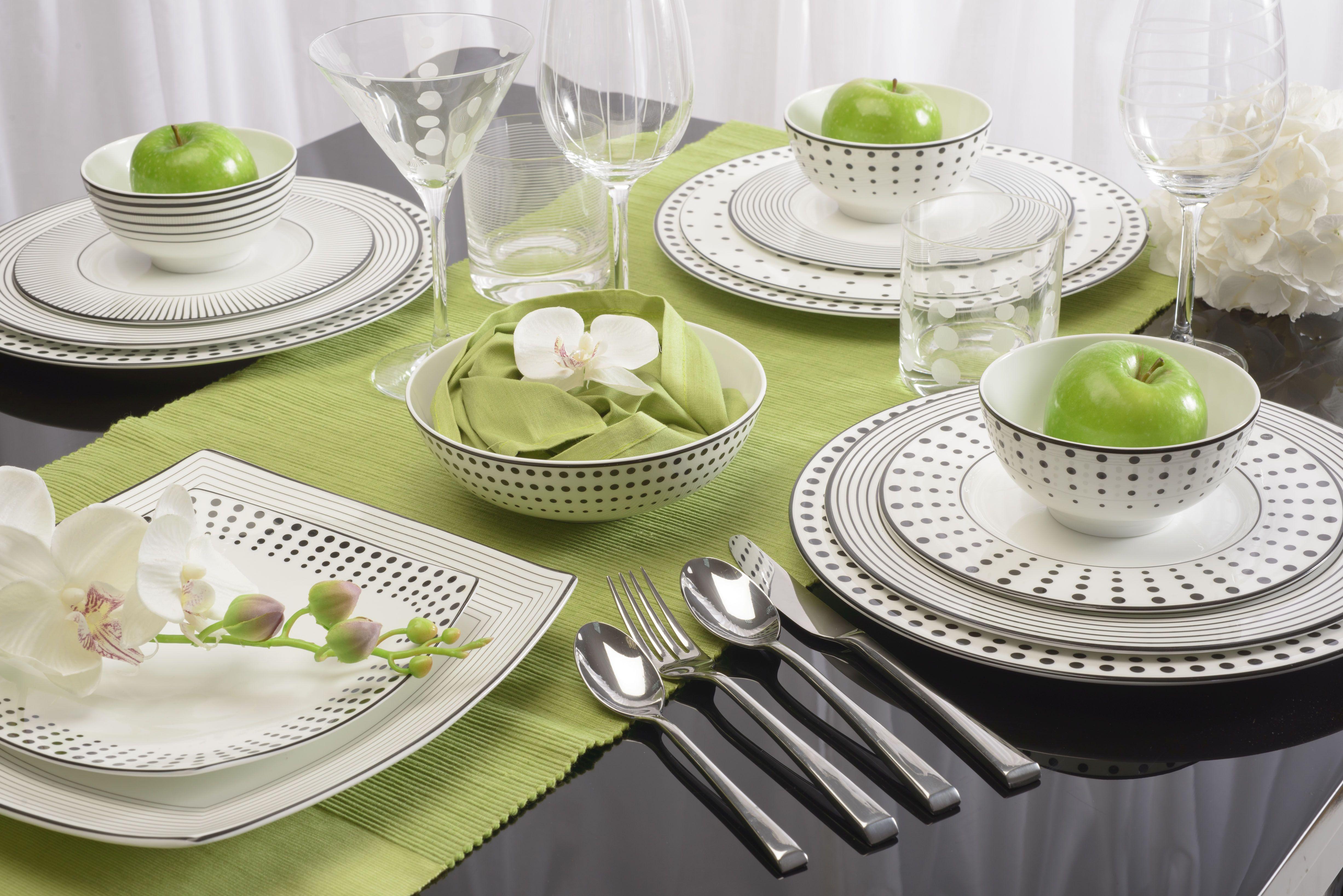 Cheers Beautiful Contemporary Tableware Modern Dinnerware Dinnerware Dinner Themes
