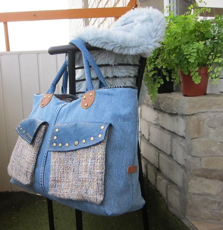 488ecc9fdba4 джинсовая сумка