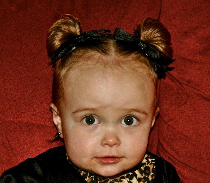 Baby Girl Hair, Baby Hairstyles, Baby