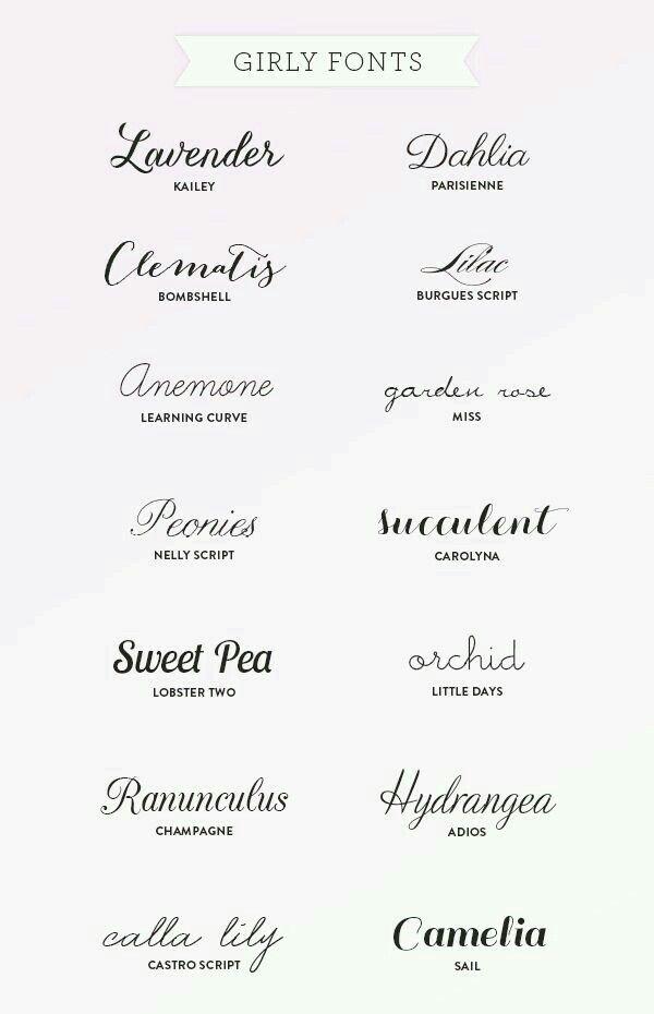 21+ Style d ecriture pour tatouage ideas