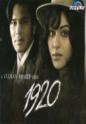 1920-Hindi Horror Movie | Horror Movies | Pinterest | Horror ...