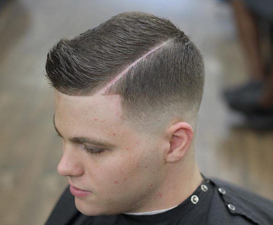 21 Mens Fade Hairstyles Mens Haircuts Short Mens Hairstyles