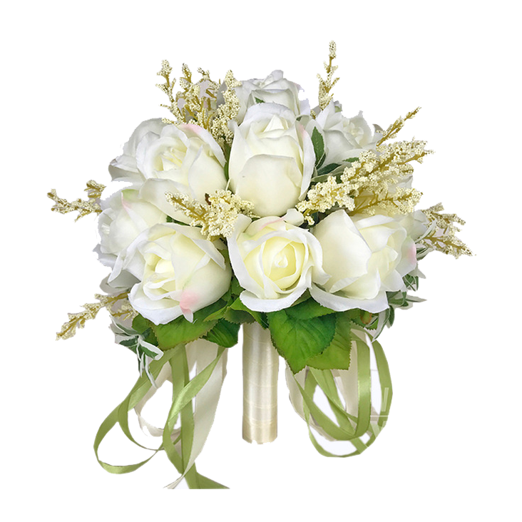 Free download white bouquet png transparent background