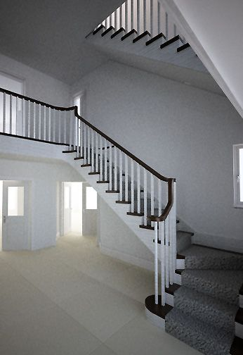 Best Next Image Staircase Design Bespoke Staircases 400 x 300
