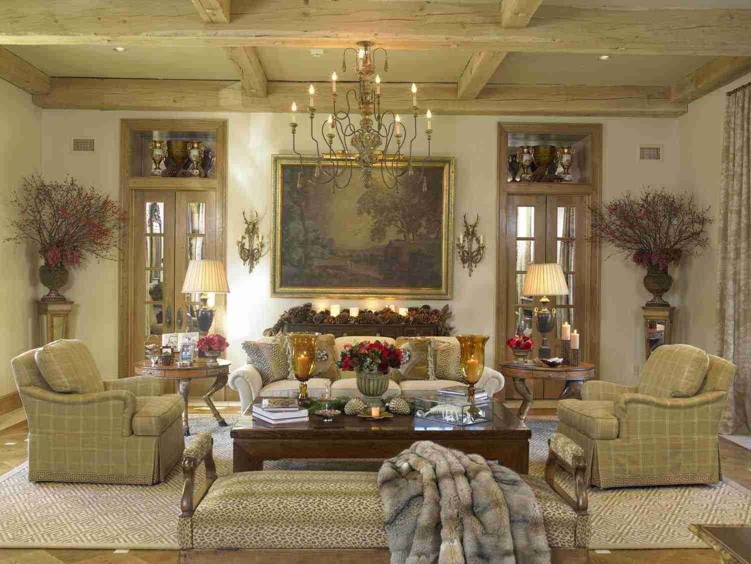47 Old Fashioned How To Decorate Living Room Ideas Decortez Italian Living Room Italian Interior Design Italian Home Decor #old #world #living #room