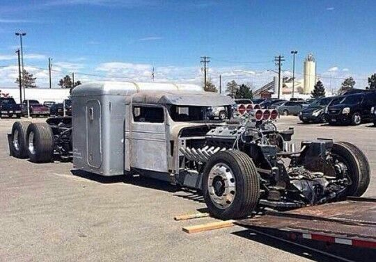 Hot Rod Rig All The Cars I Will Buy When I M Filthy Rich