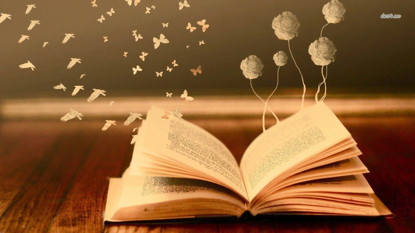 188 Book Hd Wallpapers Backgrounds Wallpaper Abyss Membaca Buku Buku Aneh