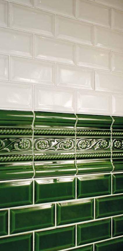 Metro - SOUTHERN TILES Mediterrane Wand- und Bodenfliesen ...