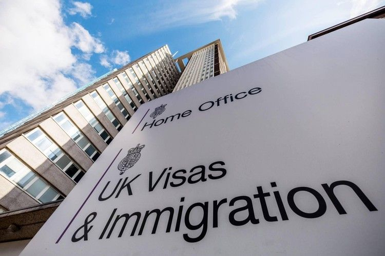 Home Office Facing Investigation For Breach Of Law Over Outsourced