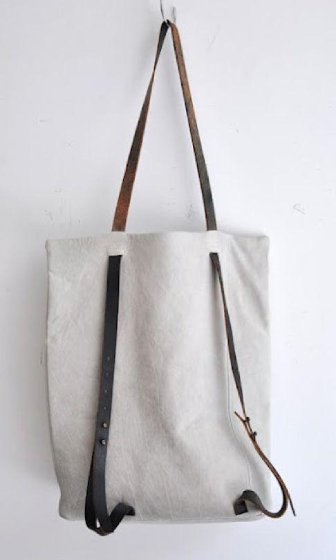 Los patrones y las ideas de las bolsas ordinarias y mochilas ...