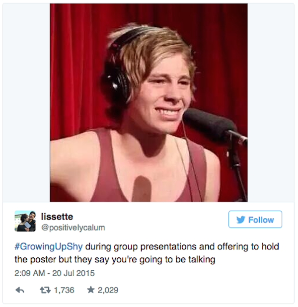 Growingupshy Is One Of The Most Hilarious Twitter Trend Right Now Reaction Pictures 5 Seconds Of Summer 5sos Memes