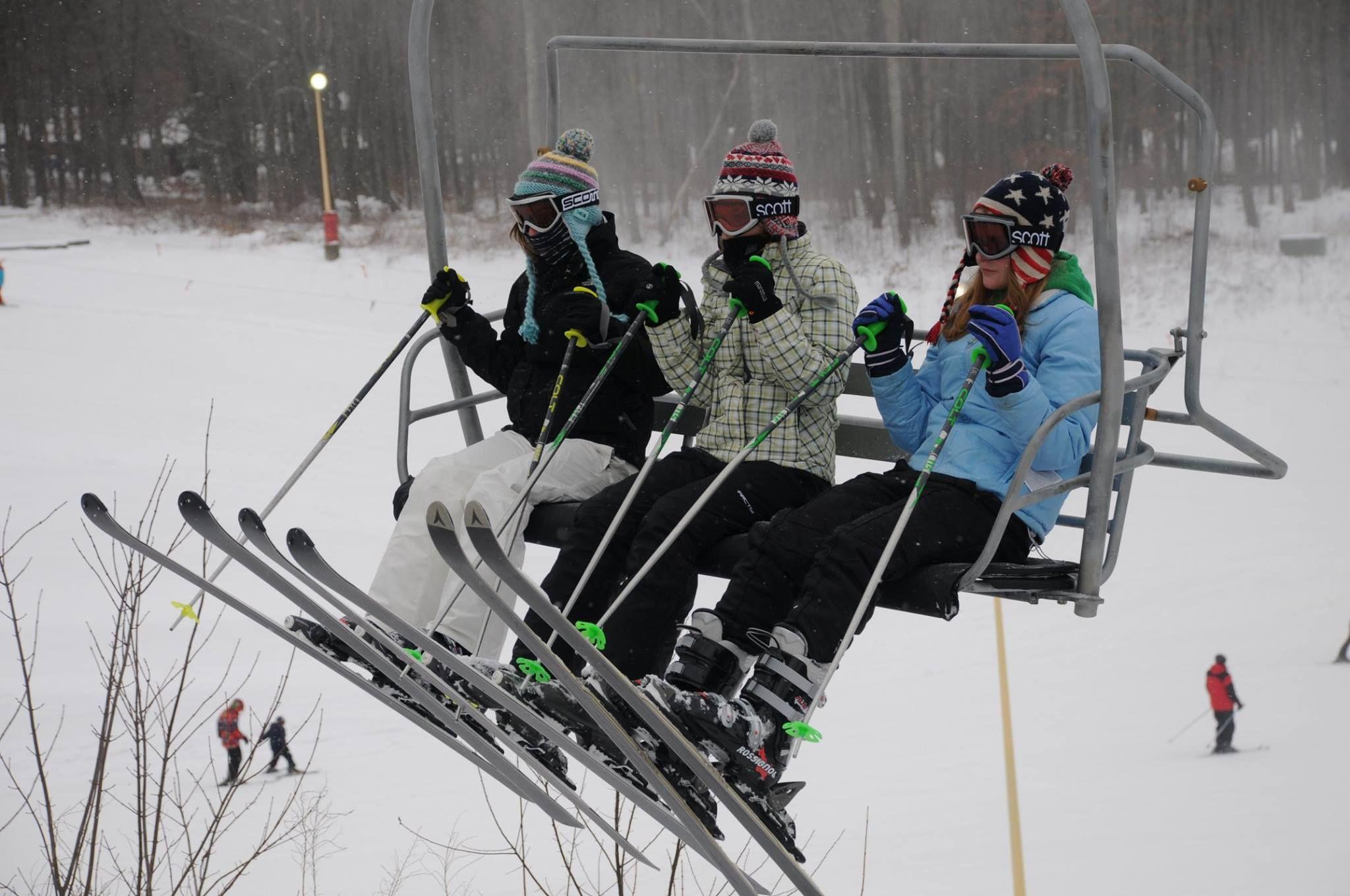 Nemacolin Woodlands Resort Downhill Skiing Skiing Snowboarding Skiing