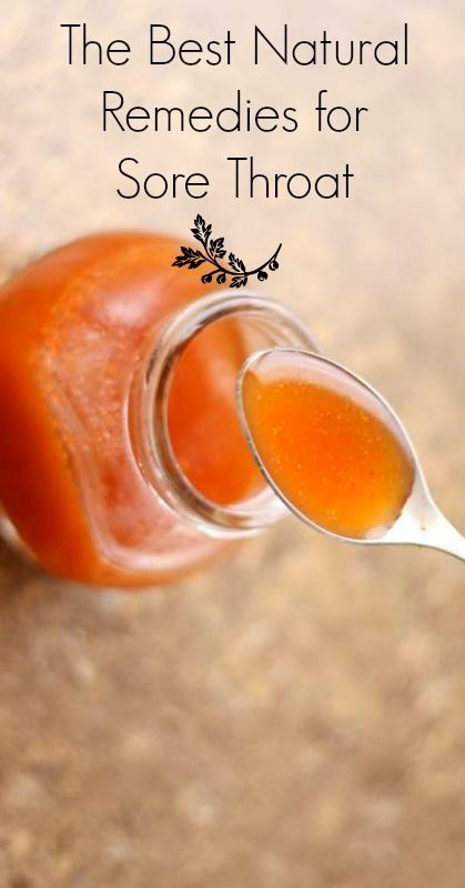 The Best Natural Remedies for Sore Throat http://www.holistichealthherbalist.com/best-natural-remedies-sore-throat/