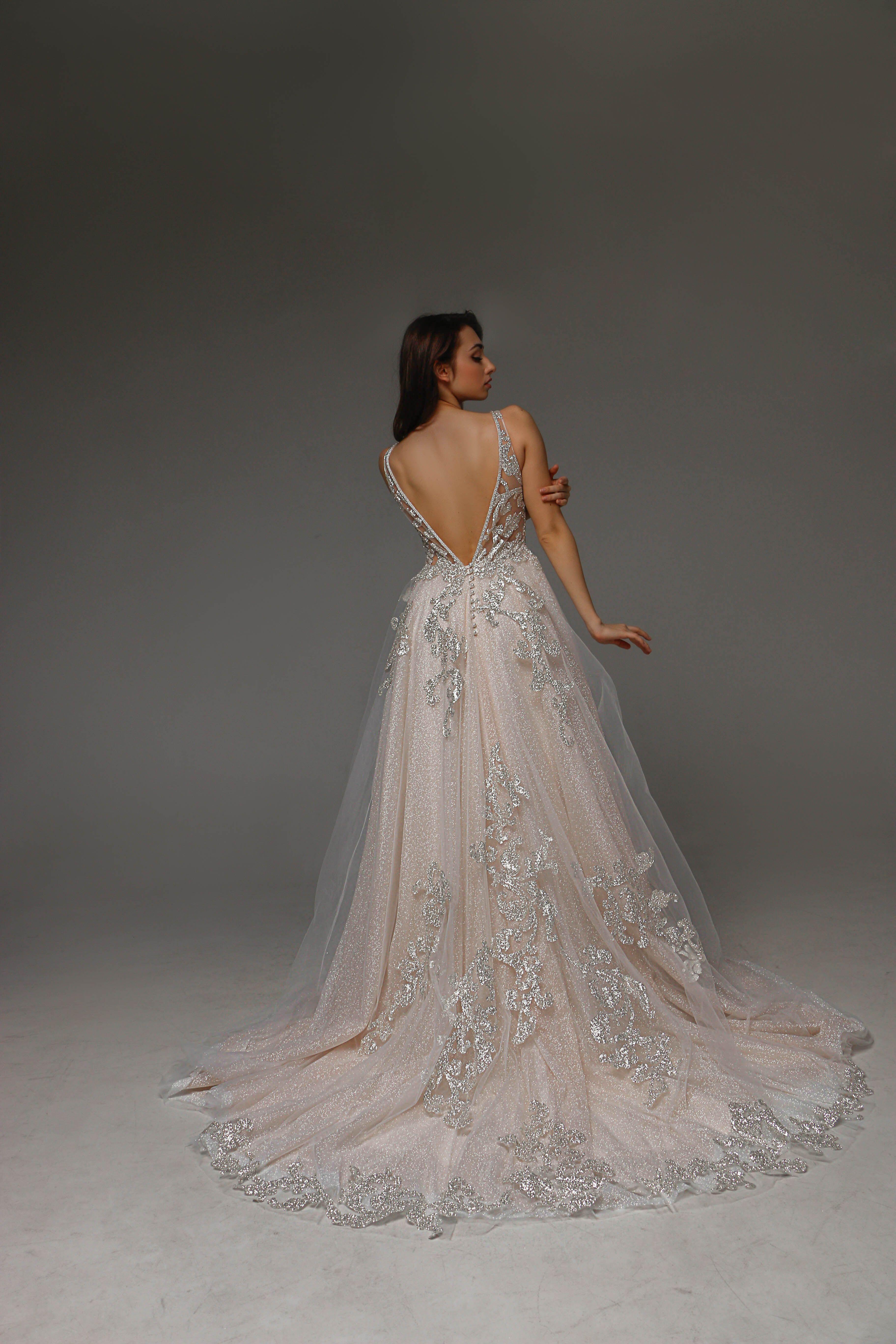 Pin on Boho wedding dress