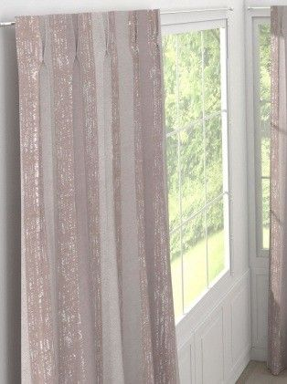 tissu ghana taupe saint maclou d co. Black Bedroom Furniture Sets. Home Design Ideas
