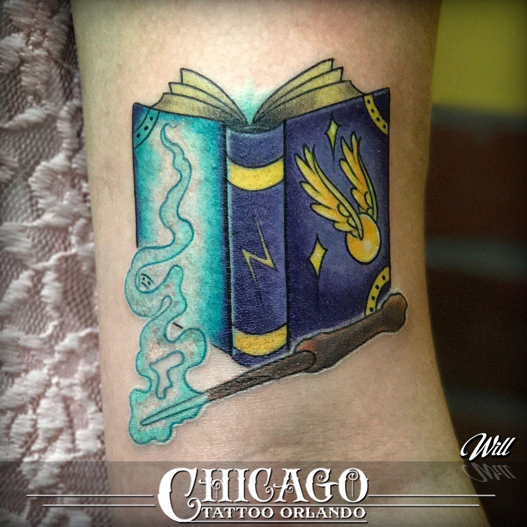 Meet will chicago tattoo tattoos orlando
