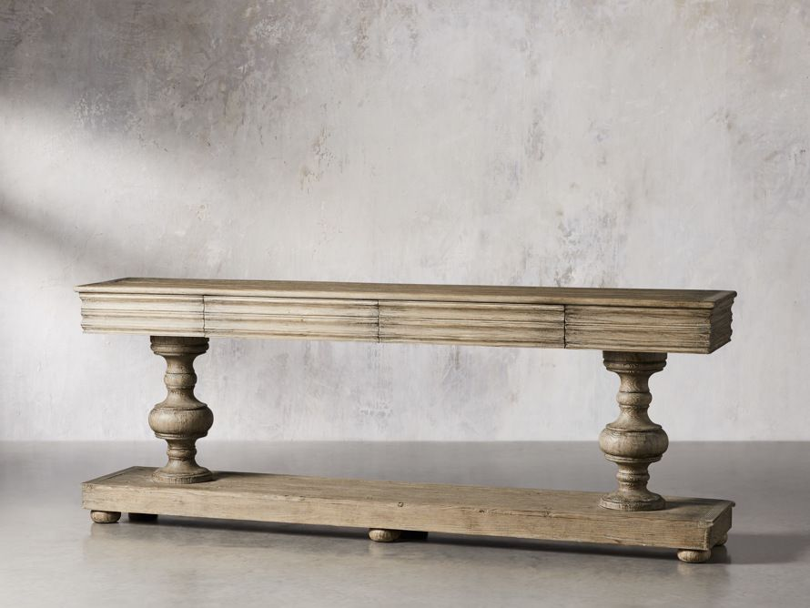 Pin By Diana Dombrowski Prevett On Family Room Farmhouse Console Table Console Table Decorating Console And Sofa Tables