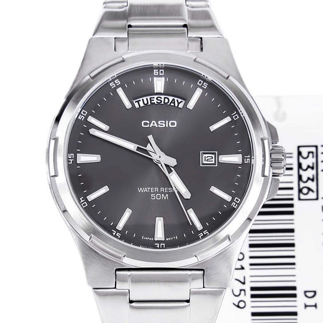 Chronograph-Divers.com - Casio Quartz MTP-1371D-8AV Mens Watch, S$58.91 (http://www.chronograph-divers.com/casio-quartz-mtp-1371d-8av-mens-watch/)