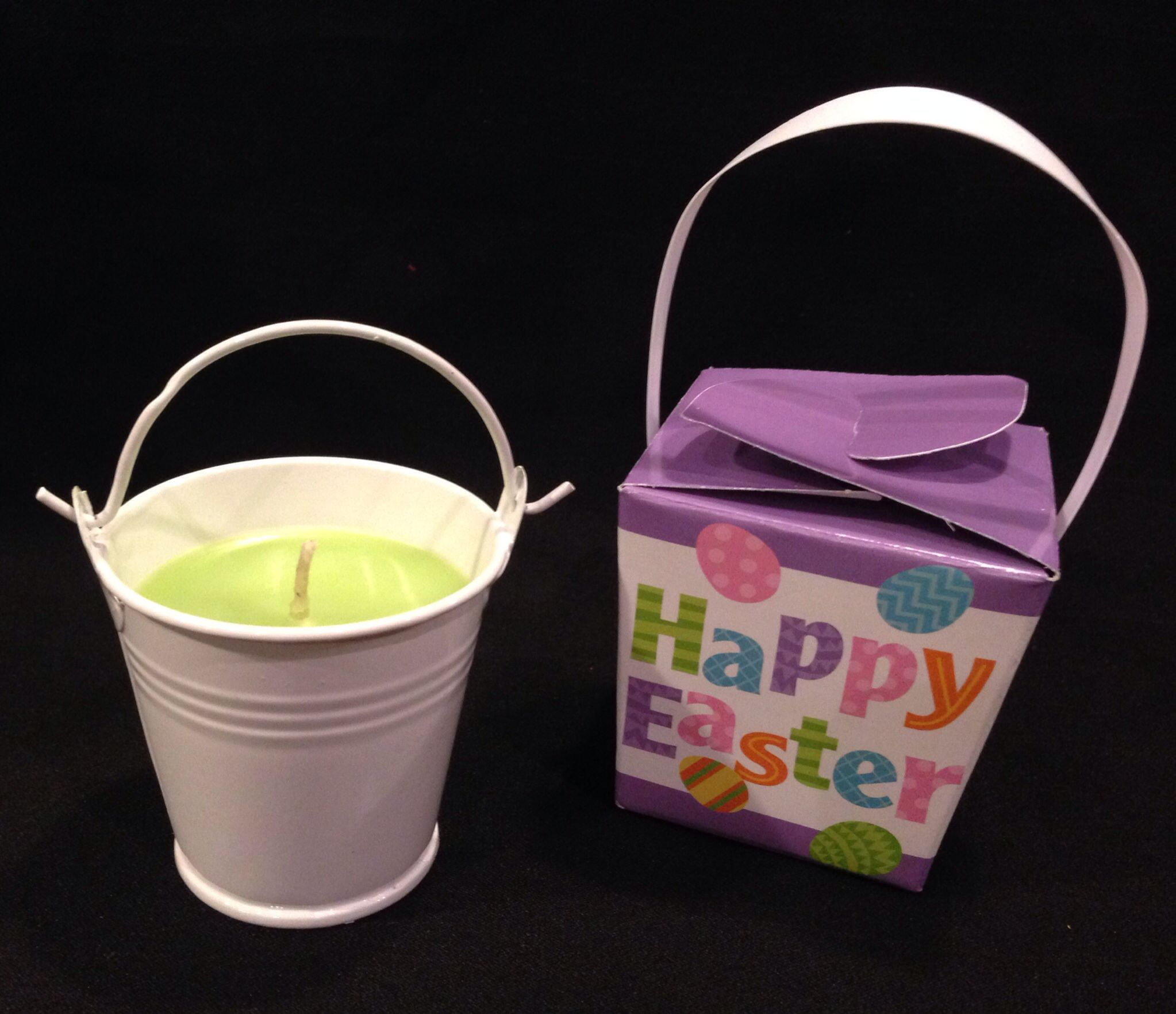 Great easter gifts cute little pales that fit into the easter great easter gifts cute little pales that fit into the easter box negle Gallery
