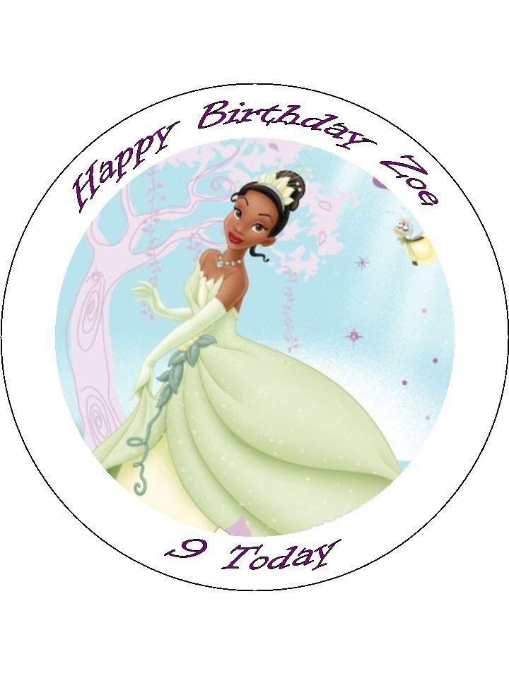 princess tiana cake - Cerca con Google