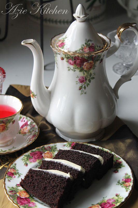 resepi brownies moist azie kitchen resepi kek  diet enak  mudah resepi pemakanan Resepi Kek Kukus Guna Minyak Masak Enak dan Mudah
