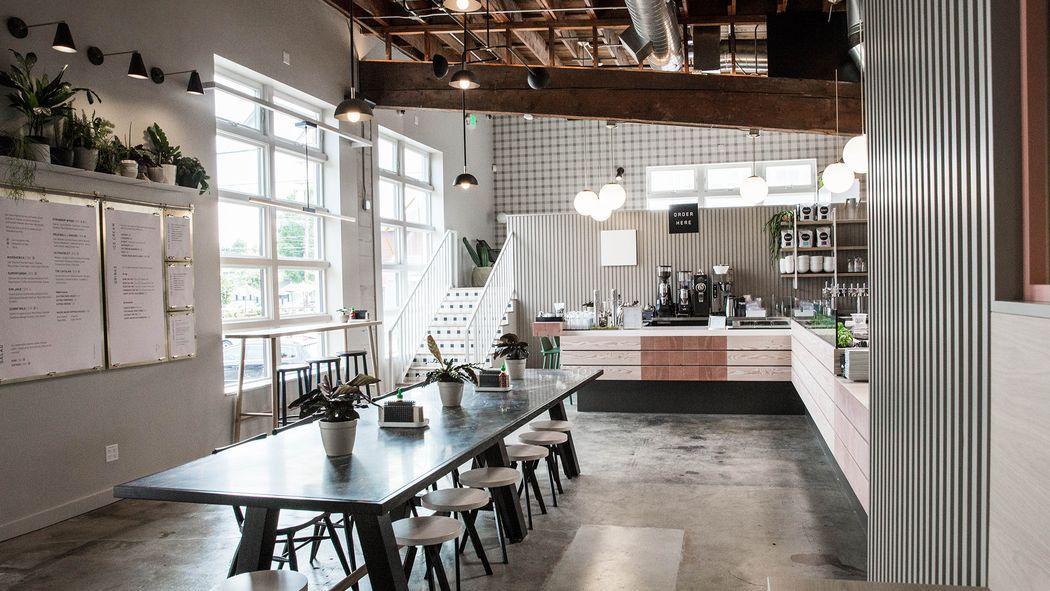 15 Essential Vegan Restaurants In Portland Vegan Restaurants Restaurant Remodel Portland Restaurants