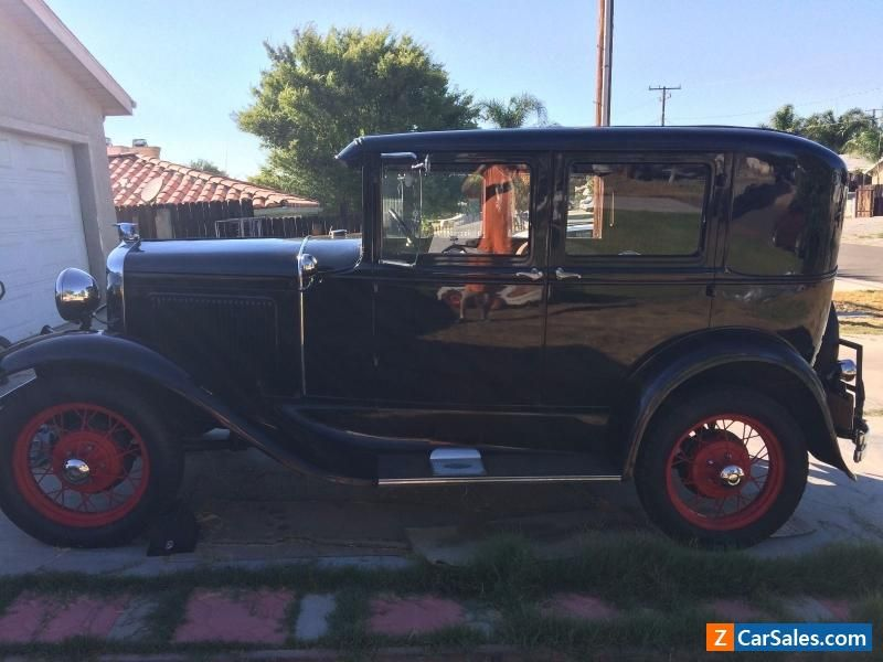 1930 Ford Model A #ford #modela #forsale #canada | Cars for Sale ...