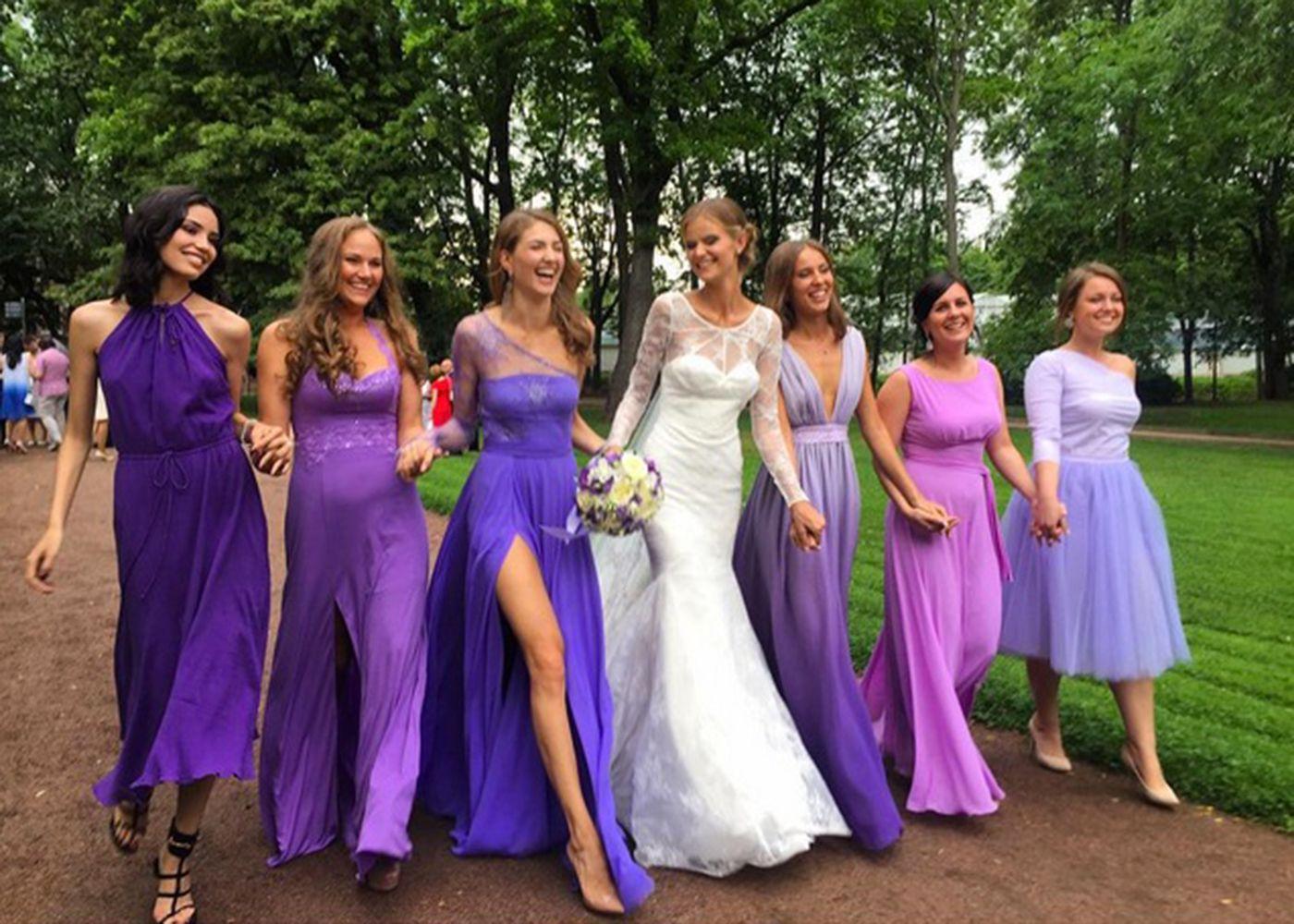 Victoria\'s Secret Angel Kate Grigorieva gets married | Kate ...