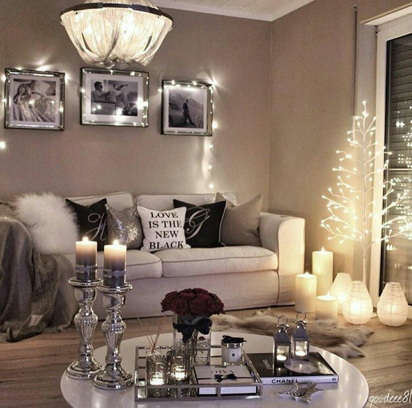 Cosy Living Room, Apartment