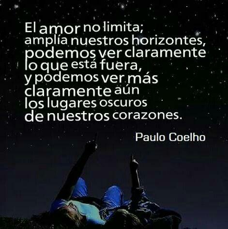 El amor no limita......
