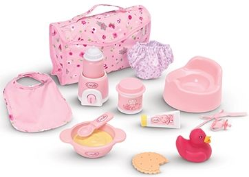 Baby Doll Accessories Sets