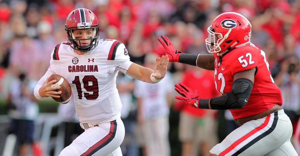 College Football Week Two Home Underdogs Offer Enticing