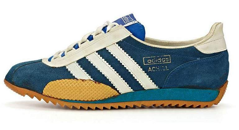 adidas Achill | Shoes in 2019 | Adidas, Vintage adidas