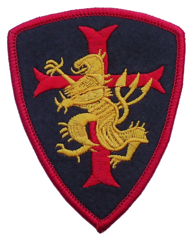 Velcro devgru seal team vi golden team crusader red cross lion velcro devgru seal team vi golden team crusader red cross lion patch us navy seals 6 biocorpaavc