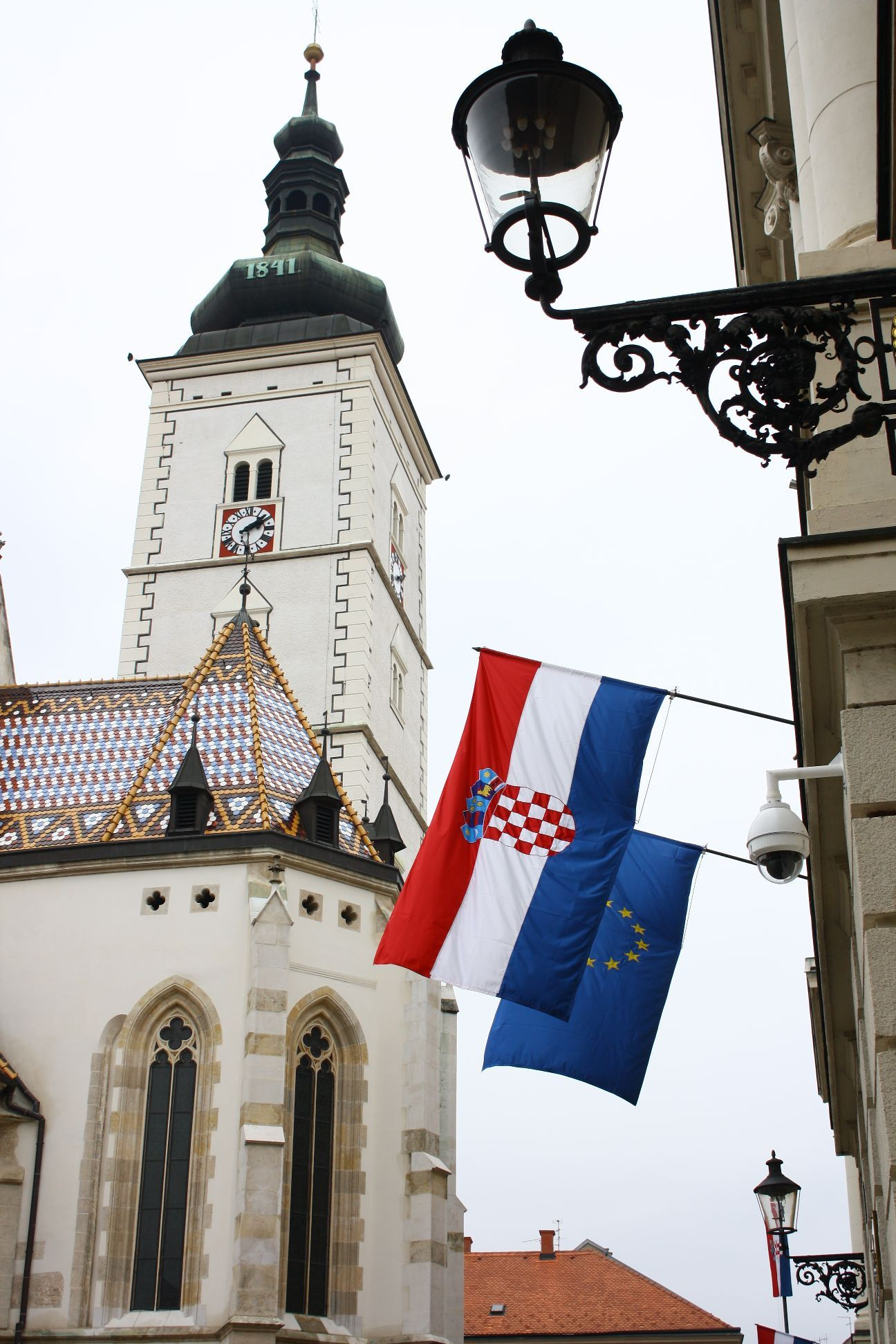 Markova Crkva Arts And Entertainment Central Europe Zagreb Croatia