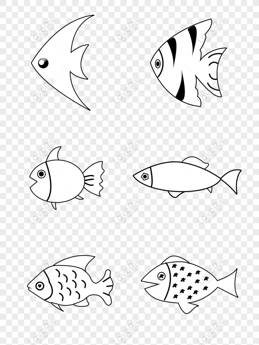 การ ต นส ตว น าร กปลาปลอดสาร การ ต นตลก โปสการ ด ร ปภาพ