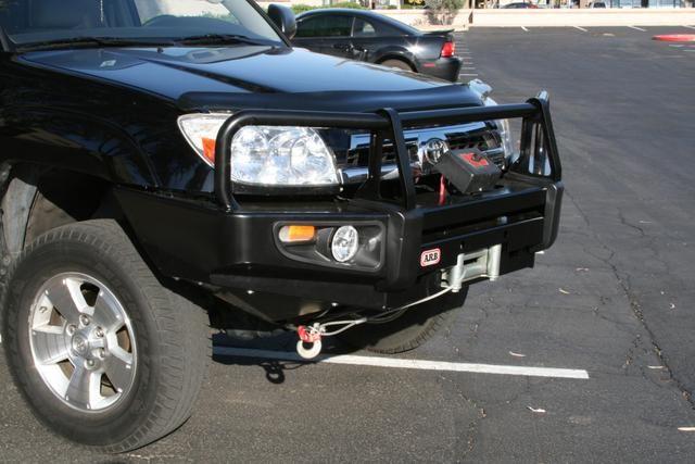 Toyota 4runner Craigslist Los Angeles
