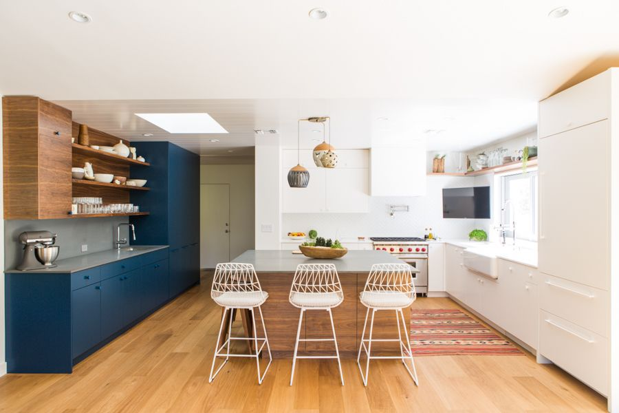 Bestor Architecture Laurel Canyon House