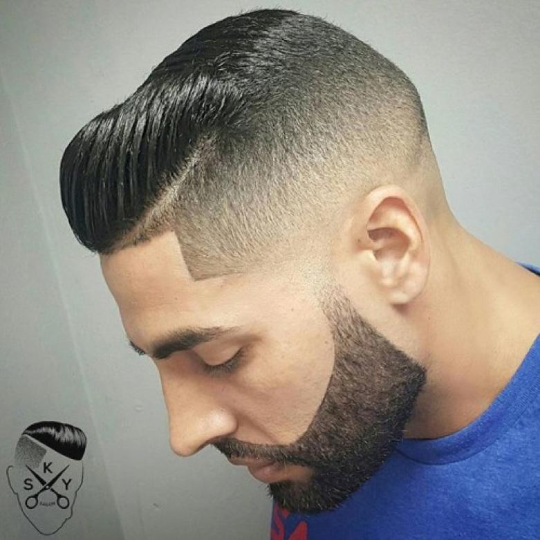 Classic Mens Hairstyles classic mens hairstyles mens hairstyle 10 Modern Takes On Classic Mens Hairstyles