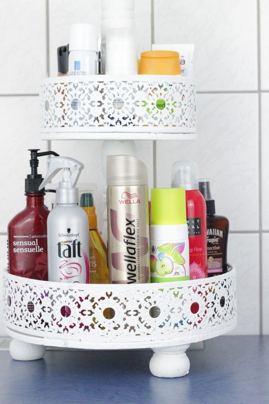 Ordnung im Badezimmer  Wohnung badezimmer, Badezimmer, Badezimmer
