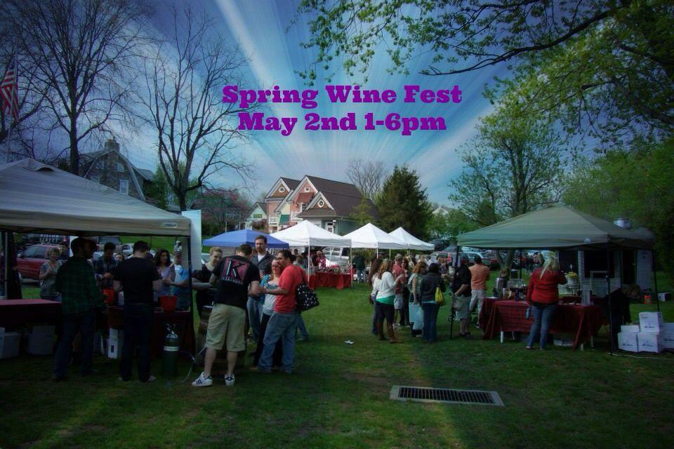 Spring wine fest Saturday May 2nd 16! Spring wine, Wine