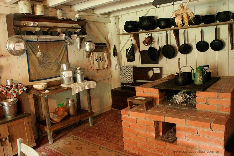 Coisas da Léia: A Jardineira - Parte I - Memória Rural