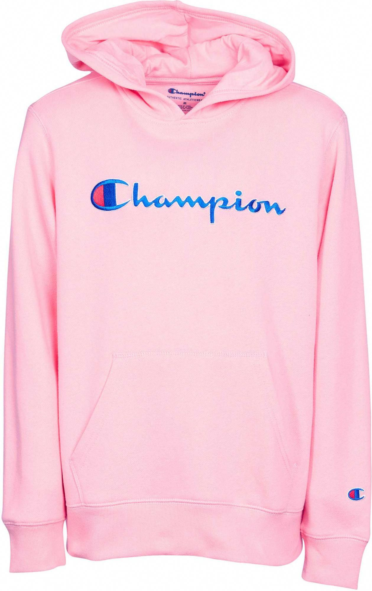 Predownload: Style Experts Give Up Five Refreshing New Techniques To Put On A Hoodie Without The Need For Seeming Li Girl Sweatshirts Pink Champion Hoodie Champion Clothing [ 2000 x 1259 Pixel ]