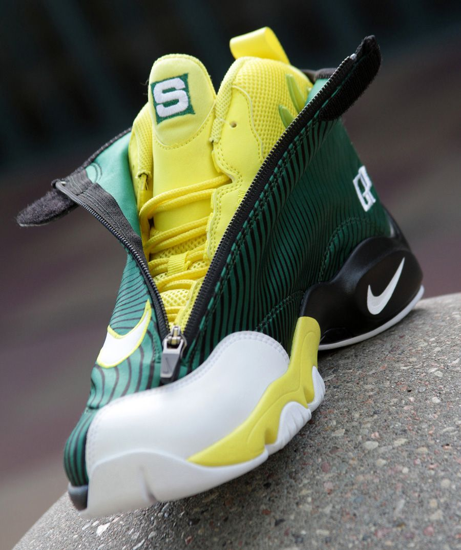 b0ed2aca76f Nike x Sole Collector 'Sonic Wave' Zoom Glove | Sole Collector ...