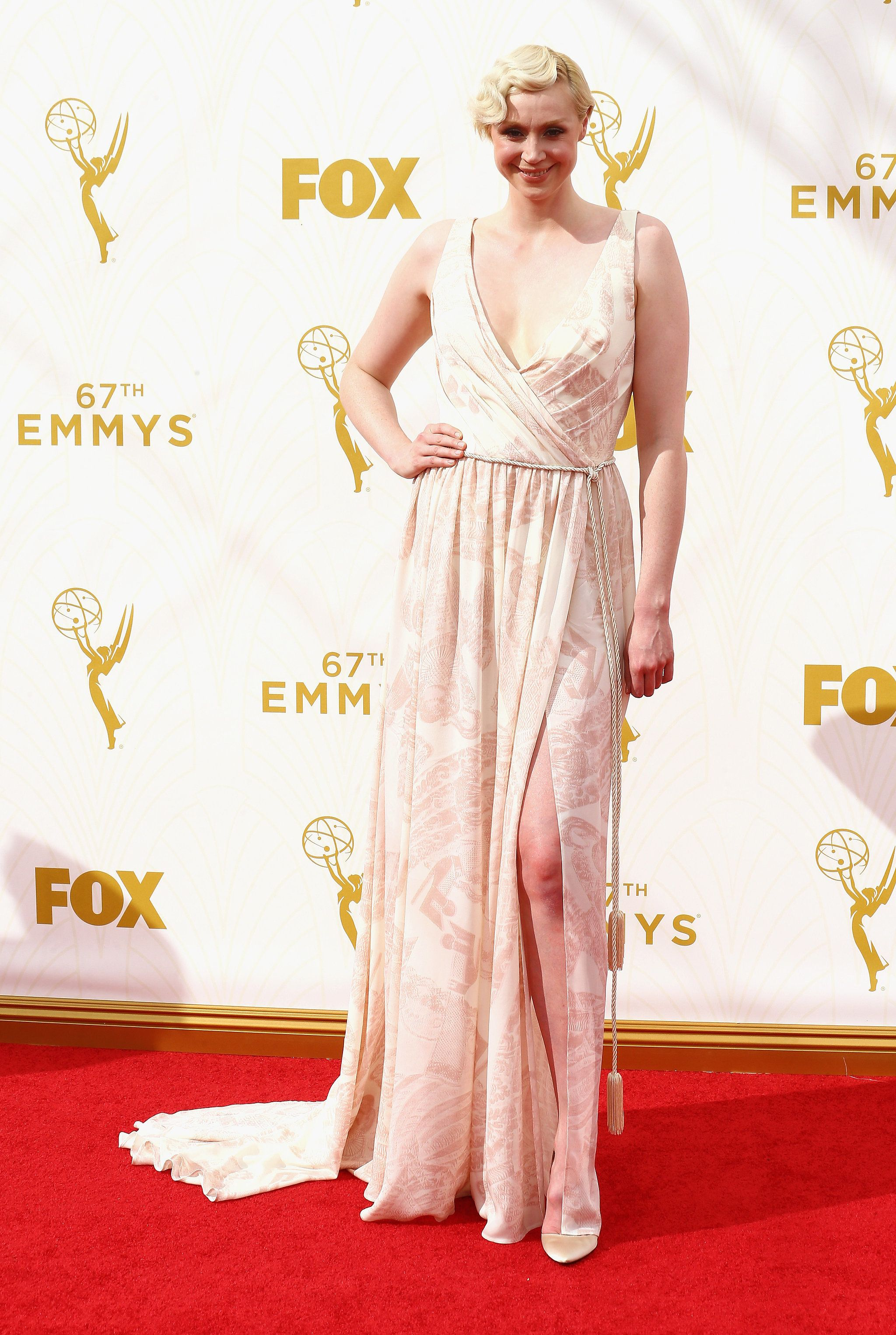Gwendoline Christie Nude Pictures intended for gwendoline christie | red carpet, photo galleries and red carpet