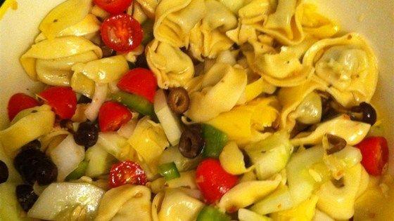 recipe: marinated artichoke hearts pasta [36]