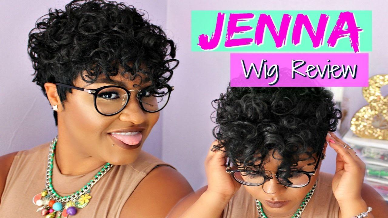 Jenna Zury Sis Wig Review Blackhairspray