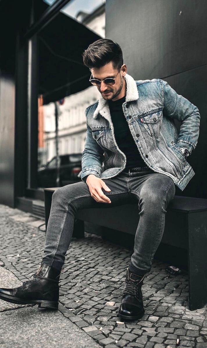 5 essentiels automne-hiver pour les hommes qui aiment être au chaud mais à la mode   – How about | Men's Fashion