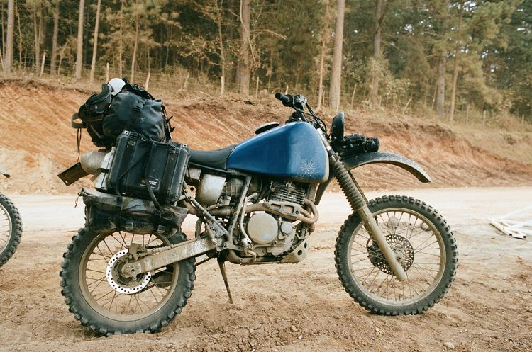 Choosing A Motorcycle For Long Distance Off Road Travel Good