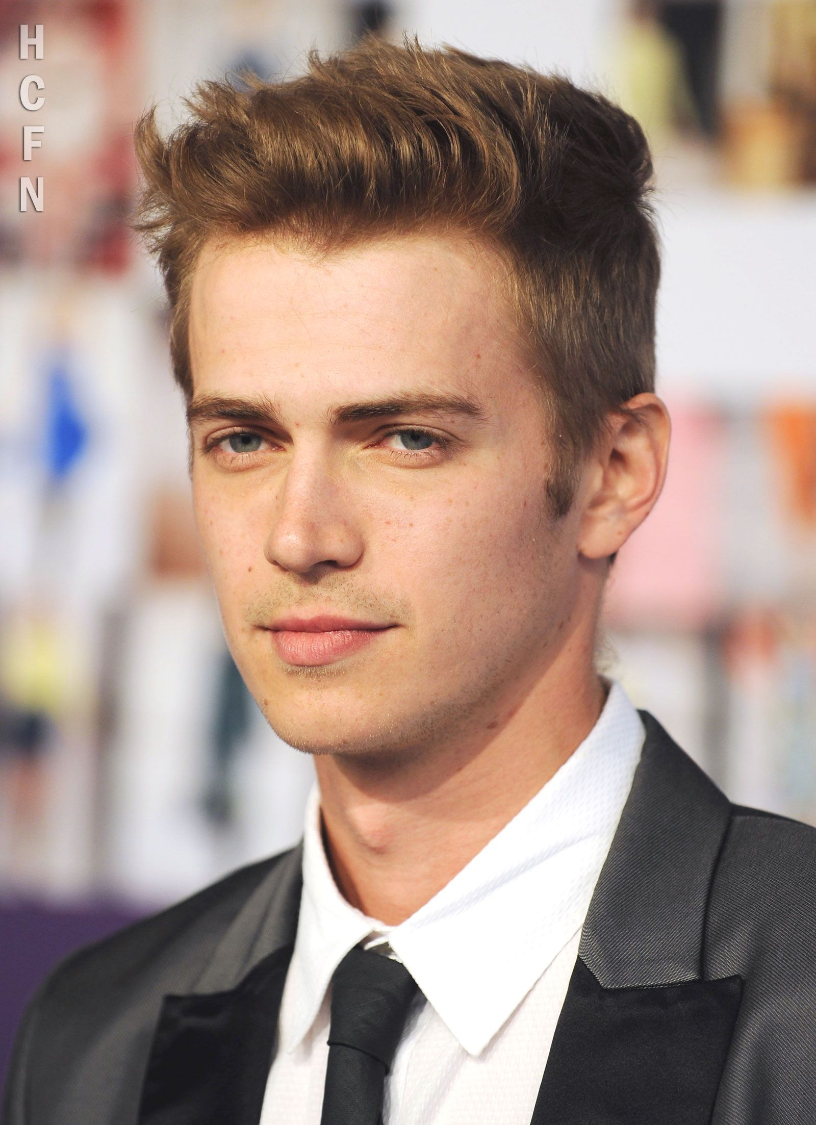 One of the most famous people on earth hayden christensen one of the most famous people on earth hayden christensen sciox Choice Image